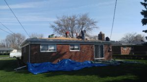 Roofing Contractor Sterling Heights