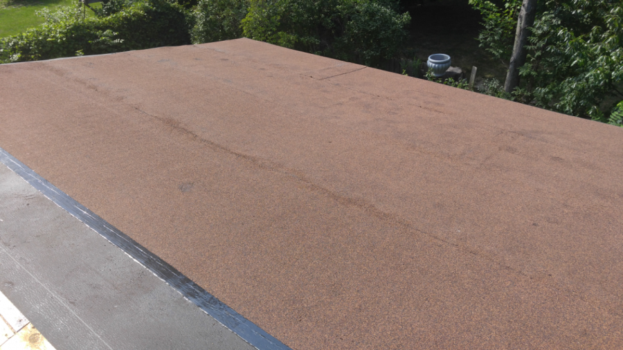 Best Flat Roofing Contractor