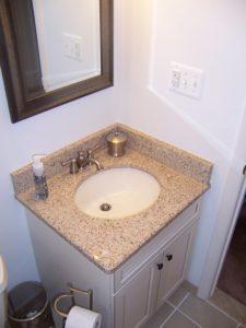Bathroom Contractor Company