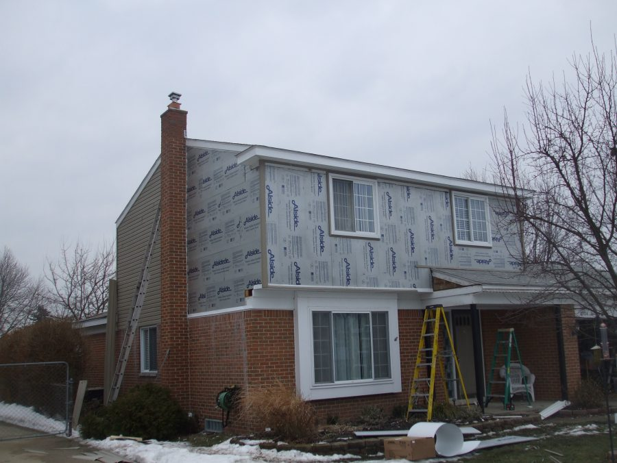 Exterior Remodeling Company