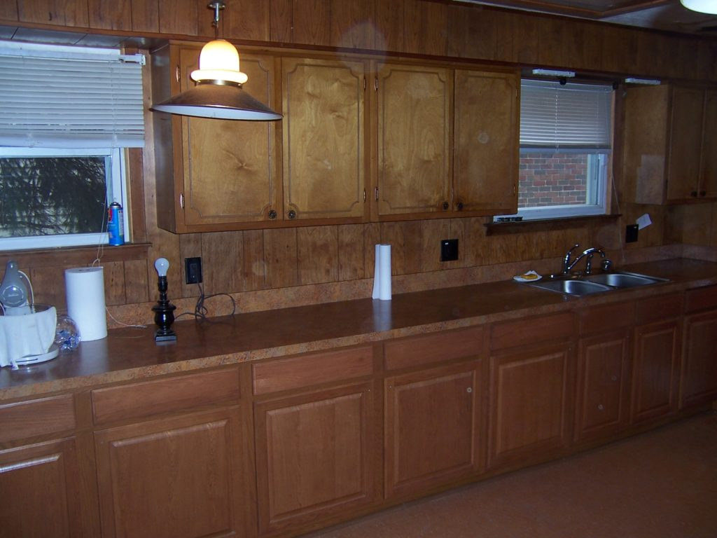 Kitchen Contractor Southfield MI