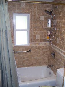 Bathroom Construction Company