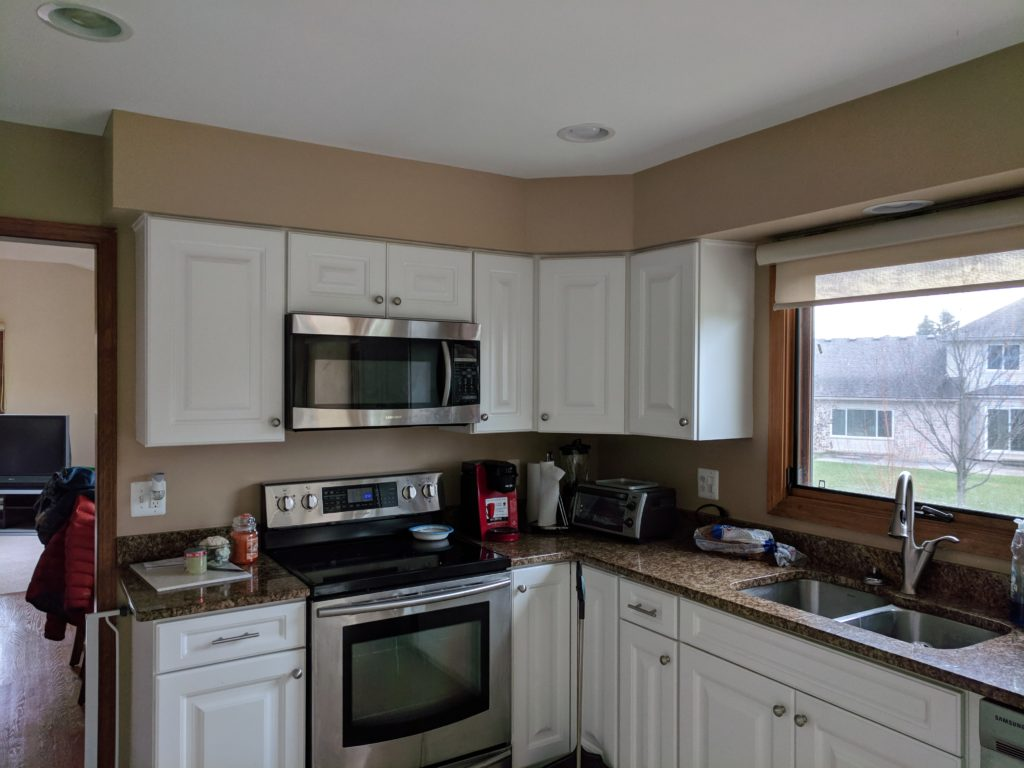 Kitchen Contractor Southfield Michigan