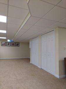 Remodeled Basement Southfield