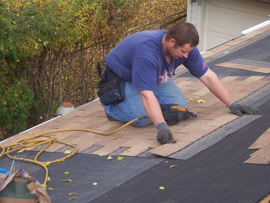 Roofing Company detroit