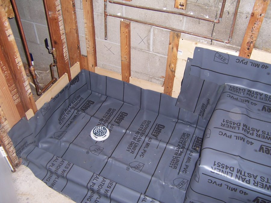 Shower Remodeling Company Detroit