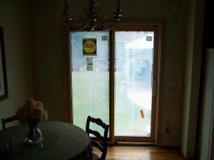 Doorwall by Bobson