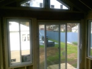 vinyl windows by Bobson Construction