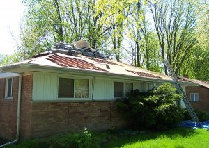 Roofing Contractor Southfield