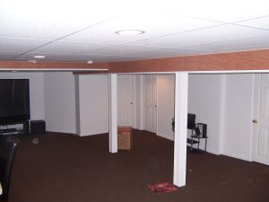 Best Basement Remodeling Company