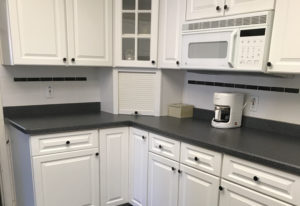 Kitchen by Bobson Construction