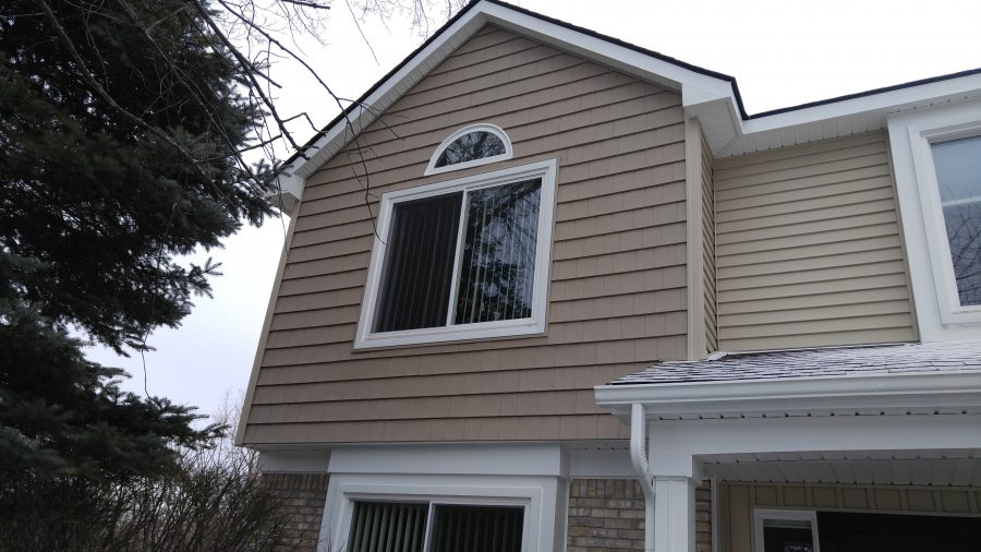 Best Siding Contractor Detroit Michigan