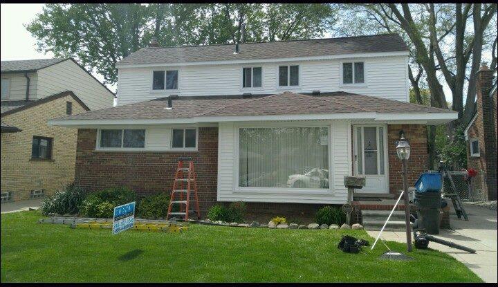 Contractor Portfolio Examples Southfield Detroit Mi