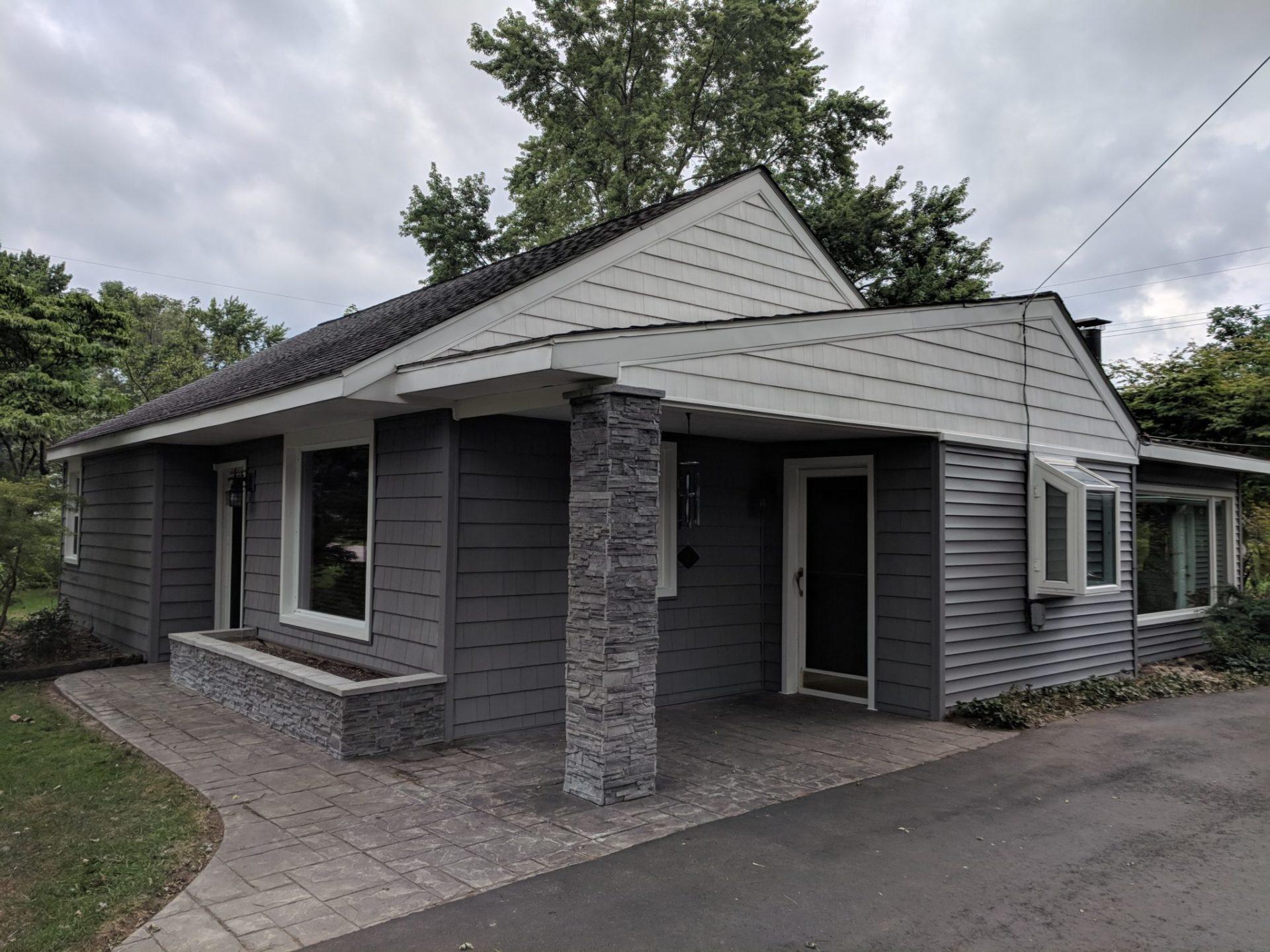 Home Additions Bathroom General Contractor Southfield Detroit Mi